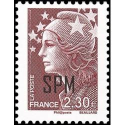 Carnet de timbres N° 3419-C1 Neuf ** - Type Marianne du 14 juillet