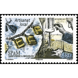 Carnet de timbres N° 3085-C3 Neuf ** - Type Marianne du 14 juillet
