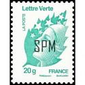 Carnet de timbres N° 4197-C16 Neuf ** - Type Marianne de Beaujard