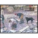 Carnet de timbres N° 3085-C2 Neuf ** - Type Marianne du 14 juillet