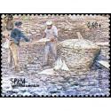 Carnet de timbres N° 2874-C9 Neuf ** - Type Marianne de Briat