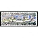 Carnet de timbres N° 590-C9 Neuf ** - Type Marianne de Beaujard