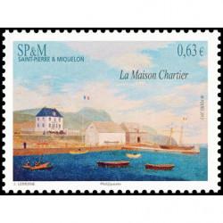 Timbre N° 3431A Neuf ** personnalisé avec vignette les timbres personnalisés