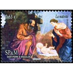 Timbre N° 3635A Neuf ** personnalisé avec vignette les timbres personnalisés