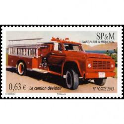 Timbre N° 3747A Neuf ** personnalisé avec vignette les timbres personnalisés