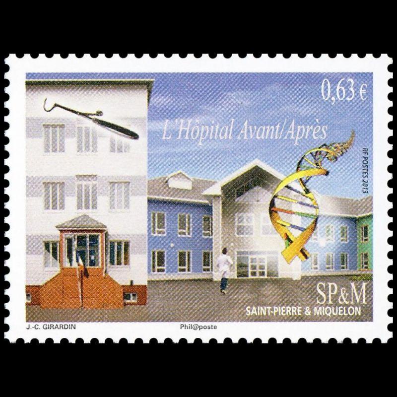 Timbre N° 3862A Neuf ** personnalisé avec vignette les timbres personnalisés