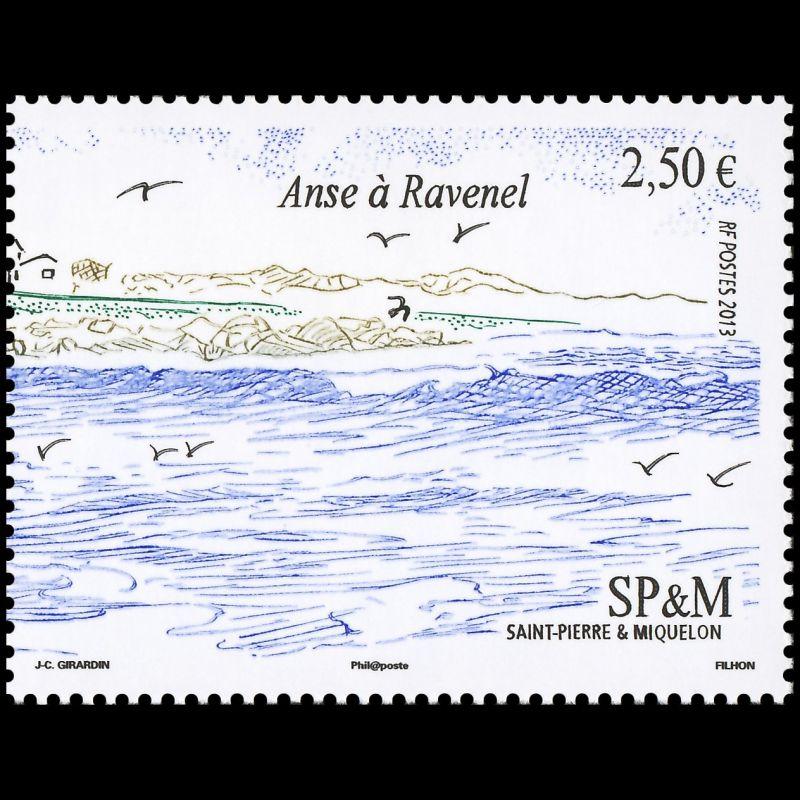 Timbre N° 3726A Neuf ** personnalisé avec logo Cérès
