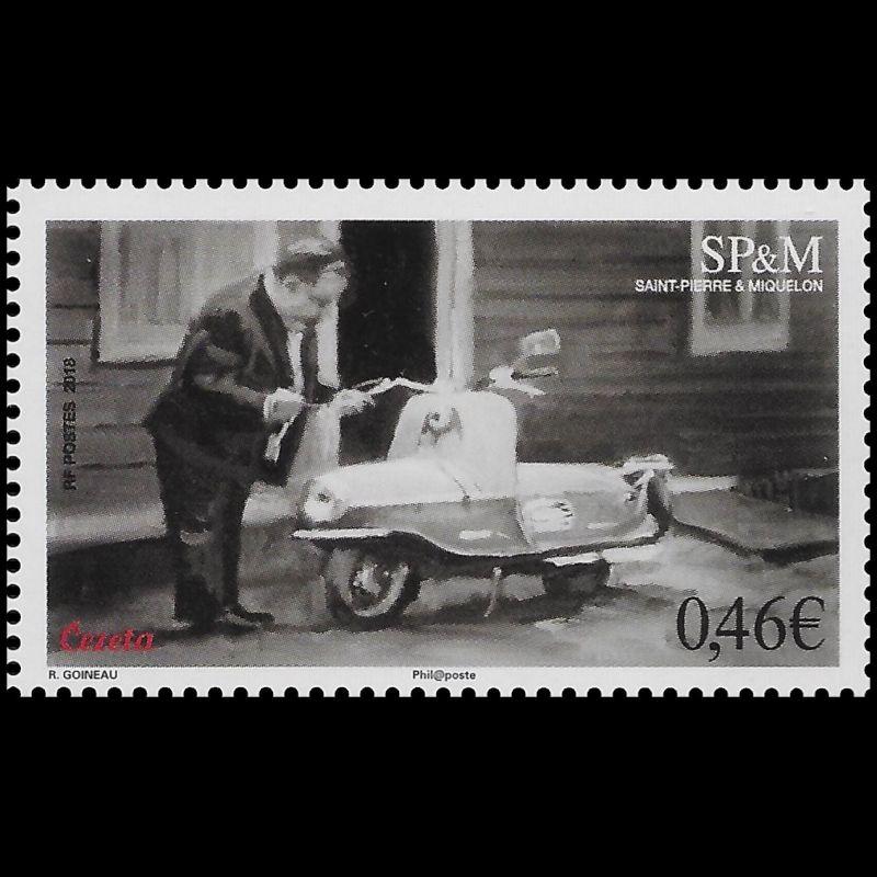 Timbre N° 3019 à 3038 Neuf ** - Le tour du 20é siècle en 80 timbres