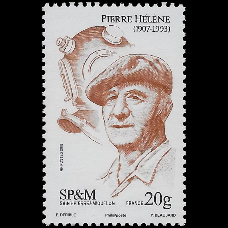 Timbre N° 2940 à 2959 Neuf ** - Le tour du 20é siècle en 80 timbres
