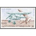Timbre F2963a - Feuille de 20 timbres attenant chacune à une lettre d'un soldat du fron