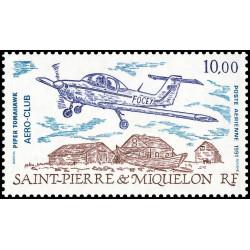 Timbre F2679a - Feuille de 20 timbres avec vignette
