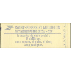 Bloc de timbres n° 110 Neuf ** - Coupe du monde de rugby France 2007