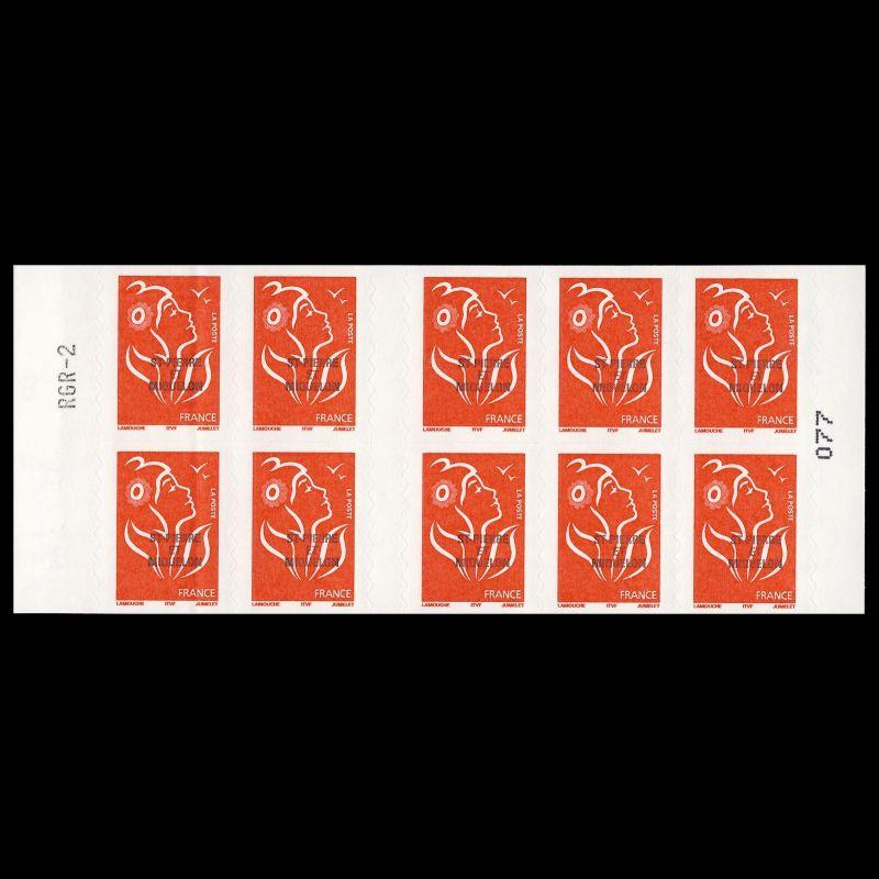 Bloc de timbre SOUVENIR N° 33 NEUF** (n'est pas sous blister)