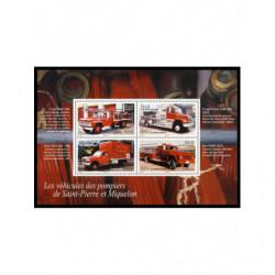 Carnet de timbres Croix Rouge n° 2027 Neuf **