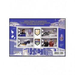Bloc de timbre SOUVENIR N° 35 NEUF** (n'est pas sous blister)