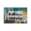 Carnet de timbres BC2753 Neuf - Musiciens 1992 - Livré non plié