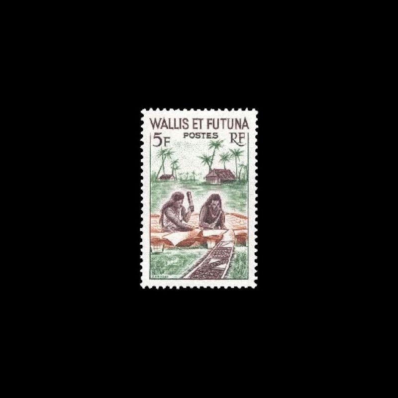 Feuille Monaco N° 1196 Neuf ** - Prince Charles III. Tableau de Biard