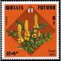 Feuille Monaco N° 1253 à 1263 Neuf ** - Série courante. Faune de la Méditérannée