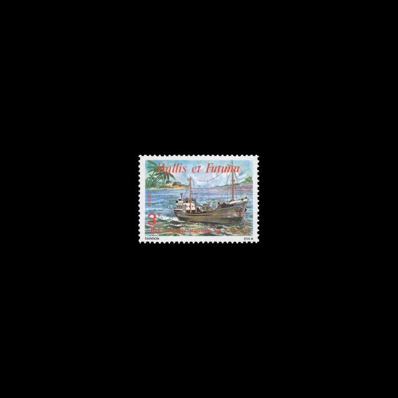 Feuille Monaco N° 1286 Neuf ** - Tableau de Louis II par P.A. de Laszlo