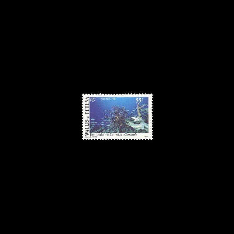 Feuille Monaco N° 1292 Neuf ** Portrait de Fernand Léger, peintre