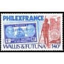 FDC - Les postiers autour du monde - 25/09/1993 Cherbourg