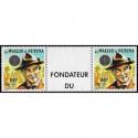 Feuille Poste Aérienne Monaco N° 99 Neuf ** - Effigie du Prince