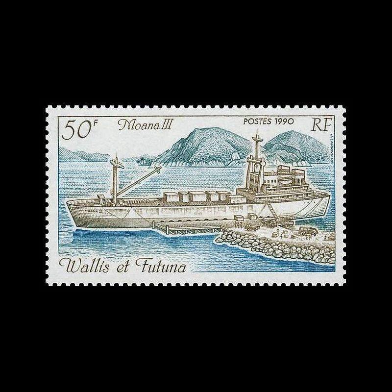 FDC - Traité de Villers Cotterets - 28/10/1989 à Villers Cotterets