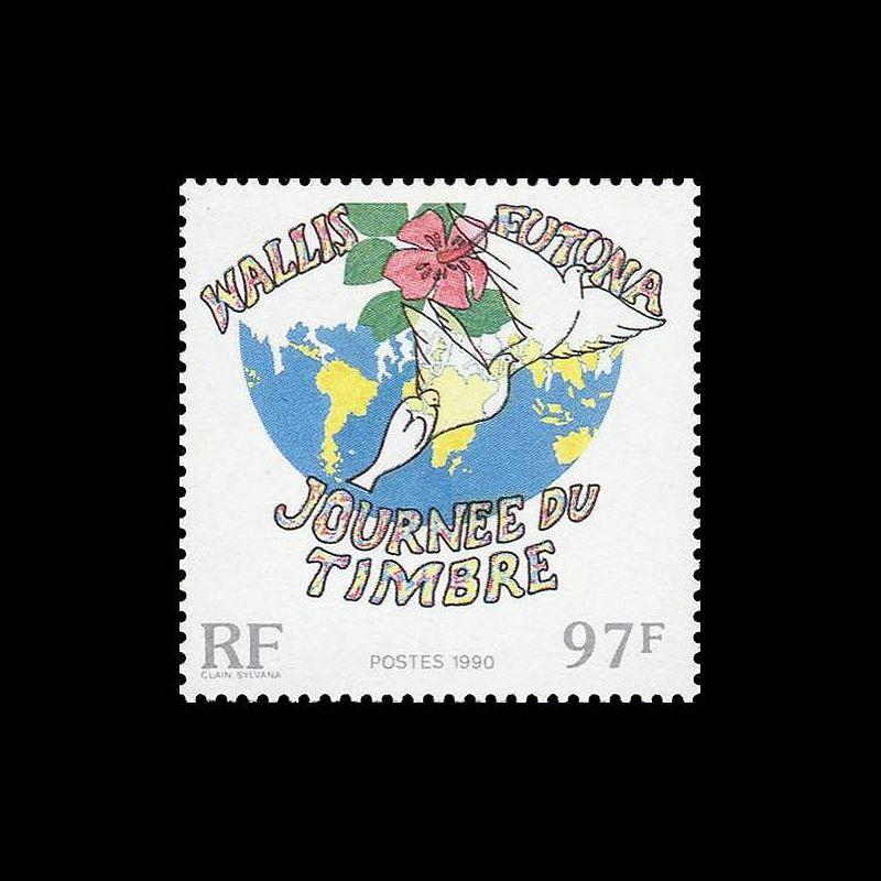 FDC - Championnats du monde de cyclisme - 3/06/1989 à Chambéry