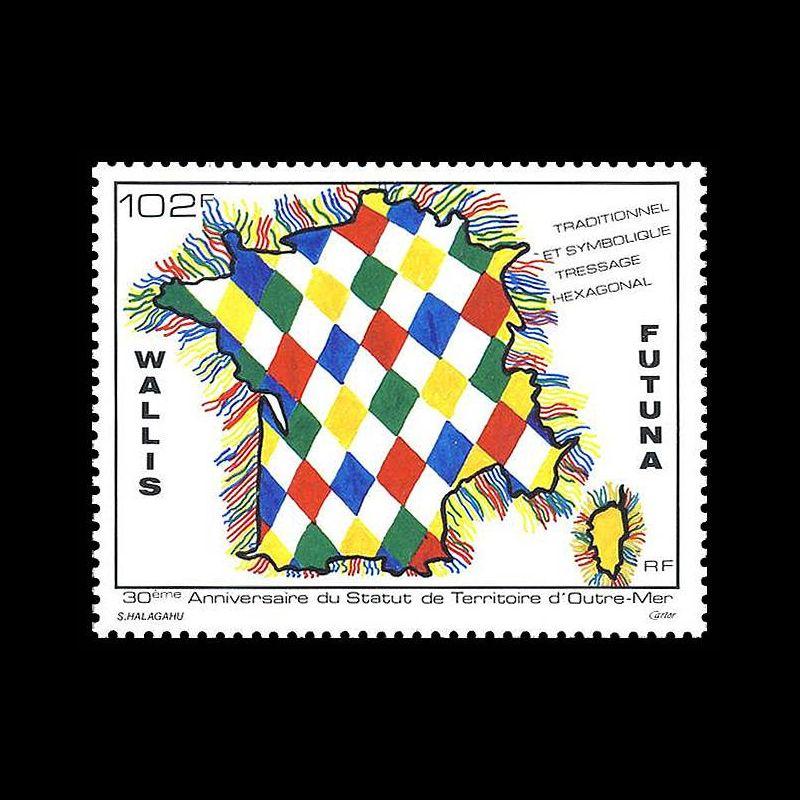 FDC - Kellermann - 24/06/1989 à Strasbourg