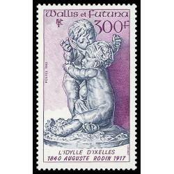 Bloc de timbres n° 112 Neuf ** - Sylvain et Sylvette