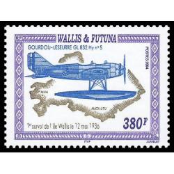 Carnet de timbres Croix Rouge n° 2028 Neuf **
