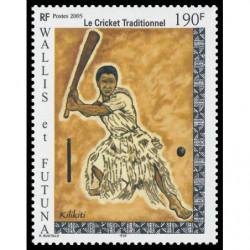 Timbre N° 2835 Neuf ** - Fédération d'athlétisme IAAF