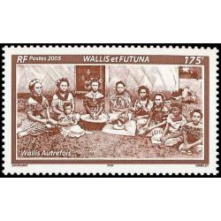 Timbre N° 2831 Neuf ** - Rotary Club de Monaco