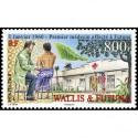 Carnet de timbres autoadhésif BC150 - Art. Chefs d'oeuvre de la peinture
