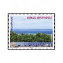 Carnet de timbres autoadhésif BC865 - Patrimoines de France