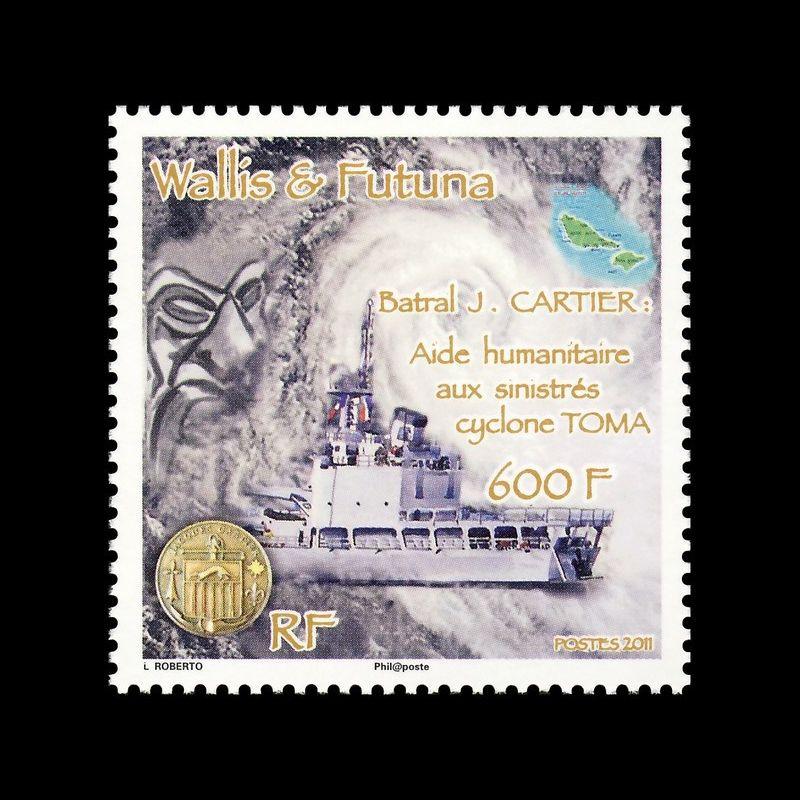 Feuillet 6 timbres oblitérés - Thème chiens