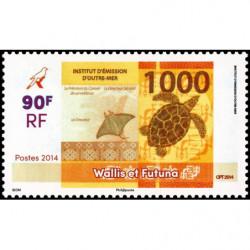 Carnet de timbres N° 2720-C2 Neuf ** - Type Marianne de Briat