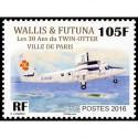 Document officiel La Poste - Le corbusier