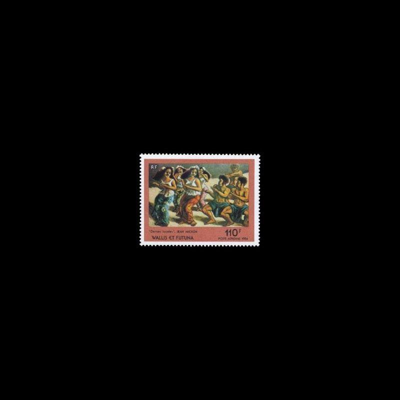 Timbre N° 280 Neuf ** - 700é anniversaire de la Co-Principauté d'Andorre