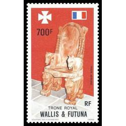 Document officiel La Poste - Histoire naturelle de Buffon - La loutre