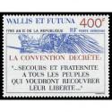 Document officiel La Poste - Valence