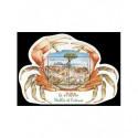 Timbre N° P2864A Neuf ** - Journée du timbre. Cinquantenaire Marianne de Dulac