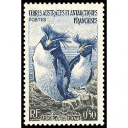 Timbre Feuille Andorre n° 163A Neuf ** - Feuille pliée proprement en 2
