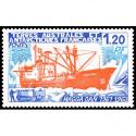 COMORES - 1976 - OPERATION VIKING - BLOC N°4**