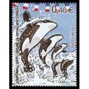 Carte Maximum - Journée du timbre - 15/03/69 Paris