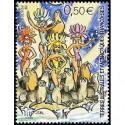 Carte Maximum - Georges Pompidou - 2/04/75 Aurillac