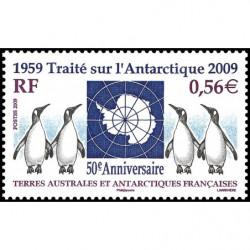 Timbre N° 1135 à 1139 Neufs ** - Service de la malle-poste