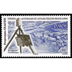 Timbre N° 1606 à 1610 Neufs ** - se tenant horizontalement