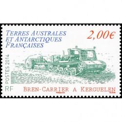 BLOC CONQUETE DE L'ESPACE - BF 30 - 1981 Neuf **