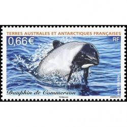 Brésil ** bloc n° 120 - Dauphins
